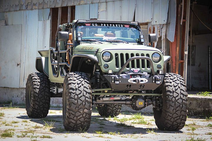 Jeep Jk Mods >> 7 Key Mods You Have To Do To Your Jeep Jk Wrangler